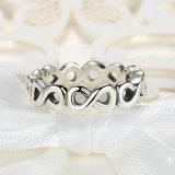 De in het groot Buitensporige Ringen van de Vrouwen van de Manier van de Juwelen van het Messing