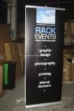 Double côté Roll up Banner Stand pour Trade Show