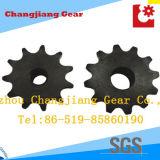 Industriale ISO ANSI doppia falda standard Pignone catena a rulli
