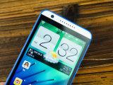 Smartphone déverrouillé par usine initiale androïde bon marché du désir 820u de téléphone mobile