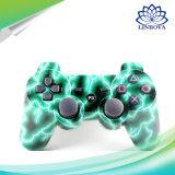 Controlador de jogos de vídeo sem fio Bluetooth para console de jogos PS3