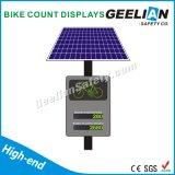 [هيغقوليتي] درّاجة حساب عرض مع شمسيّة يزوّد