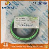 Ex200-2 붐 팔 물통 액압 실린더 물개 장비 4286774 4286780