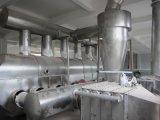 La vibración de Lecho Fluidizado de la máquina de secado