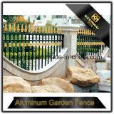 De moderne Schermende Decoratie van de Tuin van het Aluminium van het Metaal voor Villa