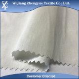 Tessuto di stirata di nylon molle Ivory di modo del rayon 2 dello Spandex 70d/40d per i pantaloni