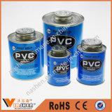 명확한 PVC 관 시멘트/UPVC 관 접착제/PVC 용매 시멘트