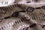 Домашняя конструкция ткани жаккарда синеля ткани тканья для софы