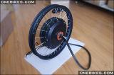 Ebike 72V 5000W Naben-Bewegungsinstallationssatz-Fahrrad-Installationssatz