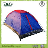 2 Persons Dome Pack Single Layer Camping Tent
