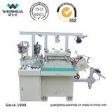 Machine de découpage automatique de Simple-Portée intelligente pour différents matériaux