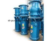 Hl schreibt vertikale städtische Wasserversorgung-Pumpe