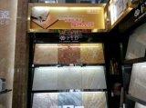 Mattonelle di pavimento in pieno lustrate poco costose della porcellana di prezzi (PK6637)