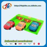 Jeu de nouveaux produits Mini jeu de voitures à jouets en plastique