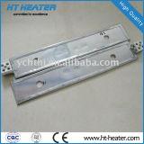 Aquecedores de painel elétrico de aço inoxidável 304 Mica