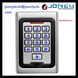 IP 68 Contact-Less Inductive Card Metal Password Access Controller Support Em, HID, Mifarethree Cards