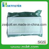2013 en fibre de verre Filtre HEPA Air purificateur d'accueil
