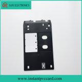 Bac à cartes de PVC pour l'imprimante à jet d'encre de Canon Mg6330
