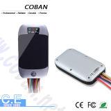 Echt - GPS van de Auto van de tijd het Volgende GSM van de Drijver Systeem van het Alarm van de Auto van het Merkteken van de Drijver SMS van het Voertuig Globale Anti-diefstal Volgende