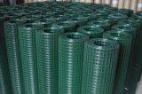 alambre revestido del PVC de 3.4m m para contener