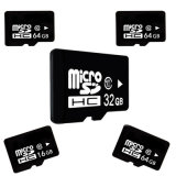 Impression en soie Logo OEM Micro Flash Carte SD