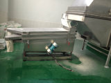 Secador de vibração da base fluida (ZLG7.5X0.75)