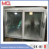 Schiebendes Fenster-Aluminiumpreis in Philippinen