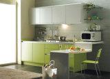 L cozinha modular econômica do MFC da forma