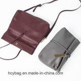 Femmes classiques Hanabag, sac à main de couturier, sac à main en cuir d'unité centrale