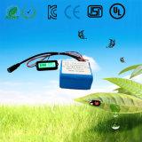 Lithium-Batterie-Satz der Batterie-4s4p 2000mAh 14.8V 18650 für E Sctoor