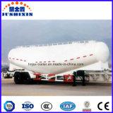 반 중국 3 차축 45m3 대량 시멘트 탱크 트레일러