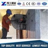 El corte profesional del muro de cemento de la losa consideró la máquina