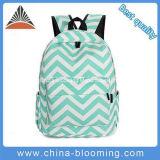 Lienzo de alta calidad de la moda bolsa de viaje mochilas Mochila escolar