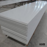 Kkr 30mm en color blanco Solid Surface de losa de la encimera