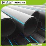 Feito na China Pn10, Pn16 HDPE Pipe na Classe 10