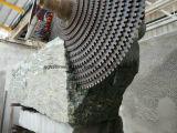 Sierras para la máquina de piedra del bloque Dq2200/2500/2800 del mármol del granito del corte