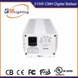 China Lastro Fornecedores 315W CMH Lastro Digital CMH crescer Light