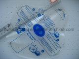 Het mond aan Mond Masker van CPR in Plastic Geval