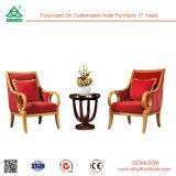 ホテルの居間のためのヨーロッパの現代屋外の庭の余暇のスタック可能椅子