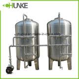 Высокое прочное очищенное Chunke сбывание бака для хранения воды горячее
