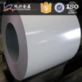 Строительство используйте PPGI Prepainted катушки оцинкованной стали