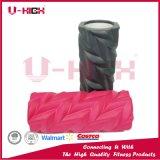 Estilo hueco de alta densidad de la hoja del equipo de la aptitud del rodillo de la espuma