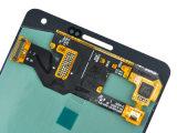 Handy LCD-Screen-Bildschirmanzeige-komplettes ursprüngliches echtes für Samsung-Galaxie A7 Sm-A700