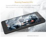 """Il nero astuto mobile del telefono di disegno 3G WCDMA del diamante della ROM di RAM 8g del telefono 1g di memoria del quadrato Mtk6580 del Android 6.0 del cellulare dello schermo di HD di Oukitel C3 5.0 """""""