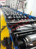 Máquina formadora de rollo de panel de techo