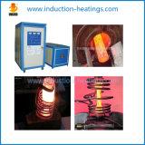 Calefator de indução do forjamento do boleto do quadrado do preço do competidor para o forjamento quente