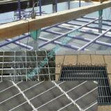 固体および具体的な長方形の網棒格子