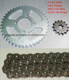 Moto, Kit de réglage du pignon de chaîne de transmission, Suzuki Jingcheng AX100 A100