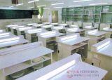 학생 (LT-07)를 위한 나무로 되는 실험실 가구 물리적인 책상