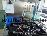 Tabella del gas della cucina di vetro Tempered di 8mm (JZS4511)